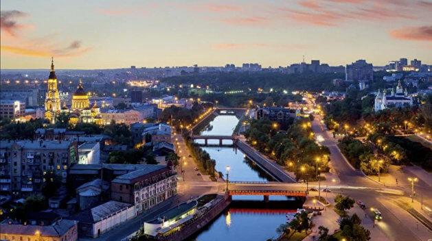 Услуги бухгалтера Харьков