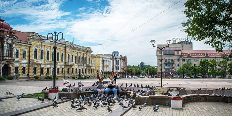 Бухгалтерские услуги Кропивницкий