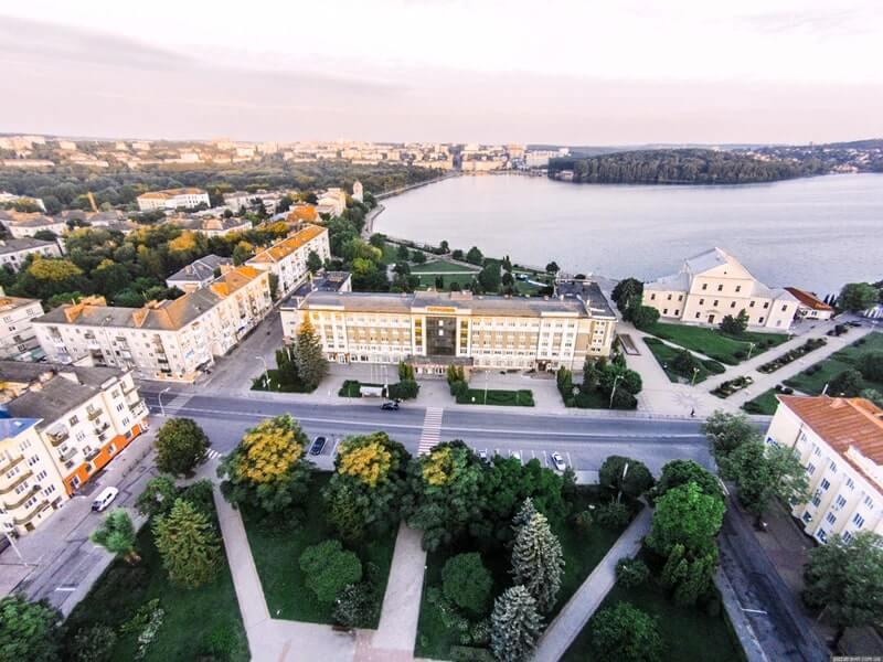 Бухгалтерские услуги в Тернополе