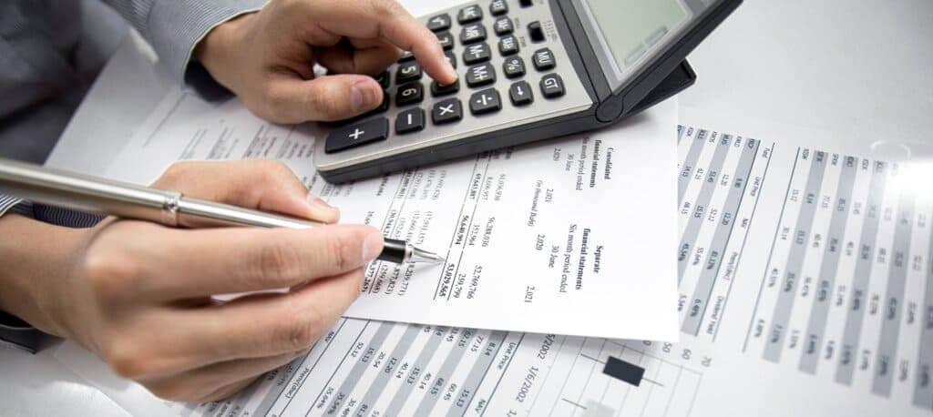 восстановления бухгалтерского учета в Киеве